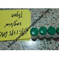 Quality CJC-1295 with DAC 2mg/vial Weight Loss Steroids Cjc-1295 DAC Polypeptide Manufacturer for sale