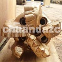 Buy cheap Best 152mm 6inch  5 blades Steel body  PDC bit foroil and gas drilling equipment,drilling from wholesalers