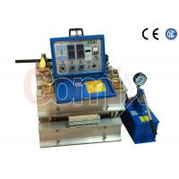 Wholesale Long Torn Rubber Conveyor Belt Repair Machine XBQ-3 100 PSI Pressure from china suppliers