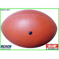Wholesale Custom Printed Free Phthalate Small Official Rugby Ball Size 3 For Children from china suppliers