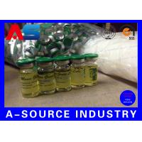 Wholesale 5ml 8 ml 15ml 10mL Small Glass Vials Bottles With Flip Off Cap Rubbers from china suppliers