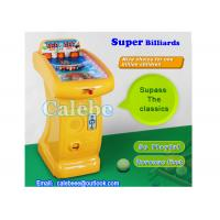 Wholesale Michael outdoor children indoor play equipment shooting coin pusher games from china suppliers