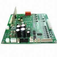 Wholesale OEM 6 Layer CEM-1 Printed Circuit Automated Board Assembly Services from china suppliers