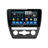 Wholesale Vw GPS Auto Navigation Systems Touchscreen Car DVD Volkswagen Sagitar 2015-2017 from china suppliers