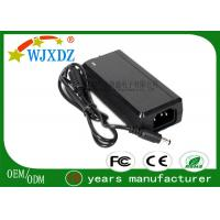 Buy cheap 12V High Efficiency 48W switching mode power adapter for Home Lighting , Low Noise from wholesalers