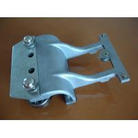 Wholesale Customized Stenter Machine Parts , Steel Stenter Chain Pin Holder from china suppliers