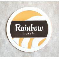 Wholesale Beer drinking, Coffee cup Round or square absorbent paper, Tissue Coasters for Bar drinks from china suppliers