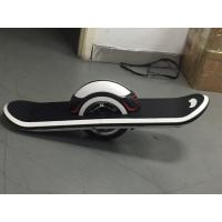 Wholesale 10'inch Cord Tire 600W Electric Skateboard Hoverboard OW-10 from china suppliers