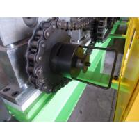 Wholesale Auto Size Changing Floor Deck Forming Machine , Steel Ladder Cable Tray Production Line from china suppliers