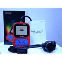 Wholesale F502 Heavy Vehicle Code Reader Fcar Diagnostic Tool For Heavy Duty Trucks from china suppliers