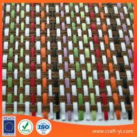 Buy cheap textile paper fabric manufacturers  for hat or bag supplier from China from wholesalers