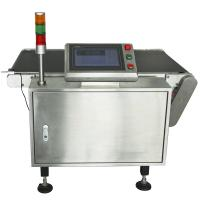 Mild Steel Hi Speed Checkweigher Machine 15 kg Weighing Capacity