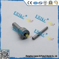Wholesale L216PBC del-phi injector nozzle L216 PBC del-phi common rail nozzle from china suppliers