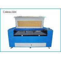 Wholesale 1300*900mm Cnc Close Type 100w Co2 Laser Engraving Cutting Machine With Wood Glass Marble from china suppliers