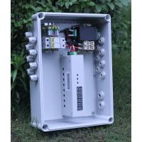Wholesale 50V - 1000V DC PV Monitoring Systems Solar Power With 16 Channels Current from china suppliers