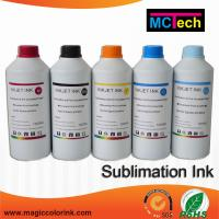 Wholesale High quality factory direct sales Sublimation Ink For Epson 1430 digital printers from china suppliers