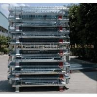 Wholesale Zinc Plated Collapsible Wire Mesh Containers Stackable Storage For Space Saving from china suppliers