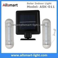 Wholesale String Solar Indoor Light Rope Drop Cord Solar Shed Light Split Type for Utility Hovel Room Corridor Courtyard Garden from china suppliers