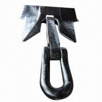 Wholesale Cast Iron Anchor, Hall, USN and Japan Stockless  from china suppliers