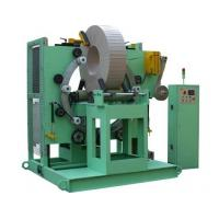 Quality High Speed Automatic Wrapping Machine , Double Layer Wire Coil Wrapping Machine for sale