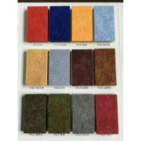 Wholesale 9mm Sound Insulation Acoustic Wall Panels Fire Resistant Decorative Acoustic Panels from china suppliers