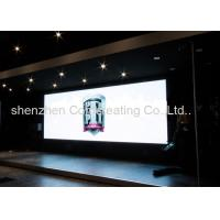 Wholesale HD P 6 Giant Indoor Advertising LED Display Big LED Video Walls from china suppliers