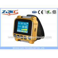 Wholesale Digital blood glucose watch medical equipment for diabetics laser watch from china suppliers