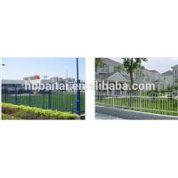 Wholesale community fence netting from china suppliers