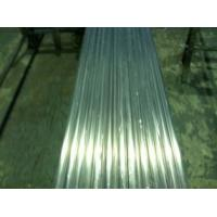 Wholesale Bright / Polish Surface 400# Round Welded Stainless Steel Pipe With NO.4 Finish from china suppliers
