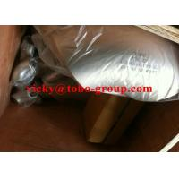 Quality ASTM A403 Seamless Stainless Steel Elbows 90DEG SR OD2300MM THK10MM for sale