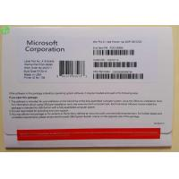 Wholesale Professional Windows 8.1 Product Key Sticker COA OEM Key Label Sticker License from china suppliers