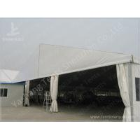 Wholesale Professional 1500 sqm Aluminium Frame Tents Industrial Canopy For Car Parking Lot from china suppliers