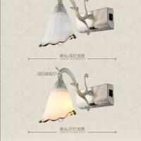 Wholesale E14 bulb 16cm LED glass white mirror lamp (0300) from china suppliers