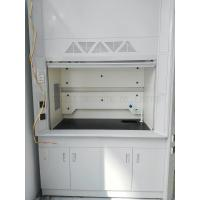 Wholesale Custom Made Steel Fume Hoods,Fume Hoods Price For Laboratory Equipment from china suppliers