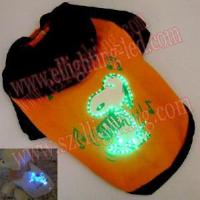 Wholesale LED Dog Cloth/Pet Clothing from china suppliers