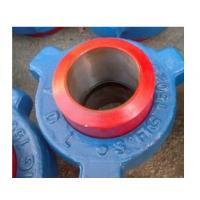 Buy cheap High Pressure 10 Inch Hammer-Seal Unions from wholesalers