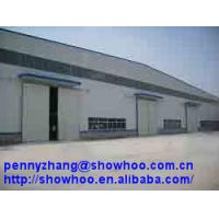Wholesale construction of steel structures workshop from china suppliers