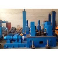 Wholesale 50HZ 3PH Welding H-Beam Production Line with Roller Bed , 6mm - 40mm Thickness from china suppliers