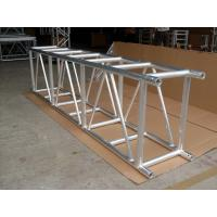 Wholesale 520mm X 760 Aluminum Spigot Truss Customized Stage Truss System For Festival Activity from china suppliers