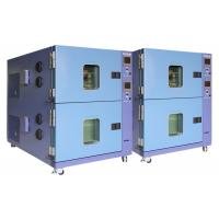 High Performance Laboratory Temperature Chamber CE Approved In Lithium Batteries