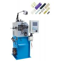 Wholesale Factory Supply Cnc Spring Machiney Unlimited Wire Feeding Length from china suppliers