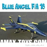 Wholesale Ep-D15a 6CH RC Blue Angel F/A 18 (EP-D15A) from china suppliers