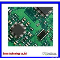 Buy cheap Double-sided Pcb/ Multilayer Pcb / Pcb Boards/ Pcba Assembly Service from wholesalers