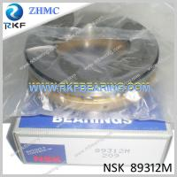 Wholesale Japan NSK 89312M 60x110x30mm Cylindrical Roller Thrust Bearing from china suppliers