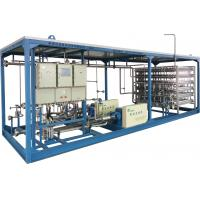 Wholesale LNG Filling Pump Skid Mounted Equipment With Simple Operation 5-60m3/h from china suppliers
