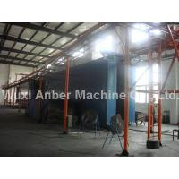 Buy cheap Auto Mesh Fence Powder Coating Line from wholesalers