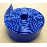 Wholesale Heavy Duty Wear Resistant 4 Inch PVC Layflat Hose 10bar from china suppliers