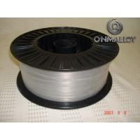 Wholesale Thermal Arc Spraying 1.6mm Nickel Based Alloy Wire / Metal Wire NiAl95/5 from china suppliers