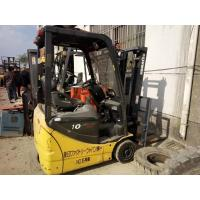 Wholesale Used KOMATSU 1 Ton Electric Forklift from china suppliers