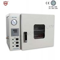 Wholesale Pid Controller Vacuum Drying Oven for labs, university from china suppliers